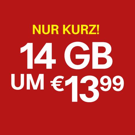 13,99 Euro