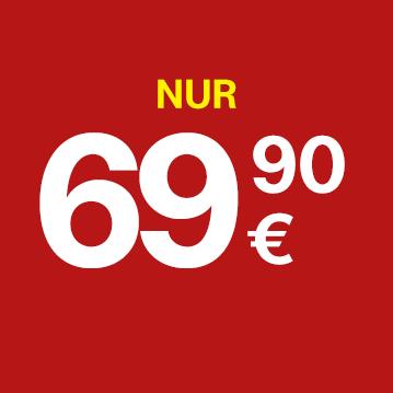 69,90 Euro