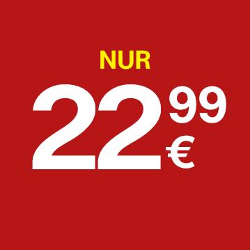 22,99 Euro