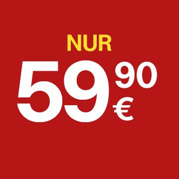 59,90 Euro