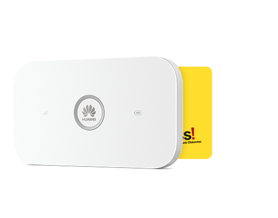 Huawei WLAN Dongle